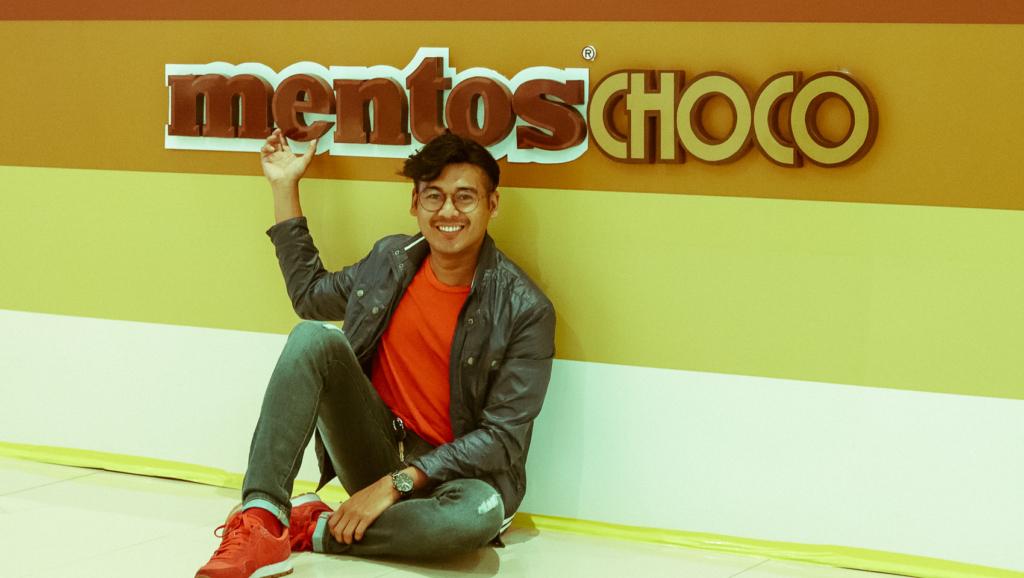 First Look: Mentos Choco Fair at U.P. Town Center