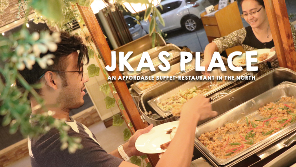 Buffet for only Php 299 | JKAS Place – Restaurant – Catering – Events Place