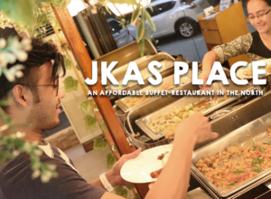 Buffet for only Php 299   JKAS Place – Restaurant – Catering – Events Place