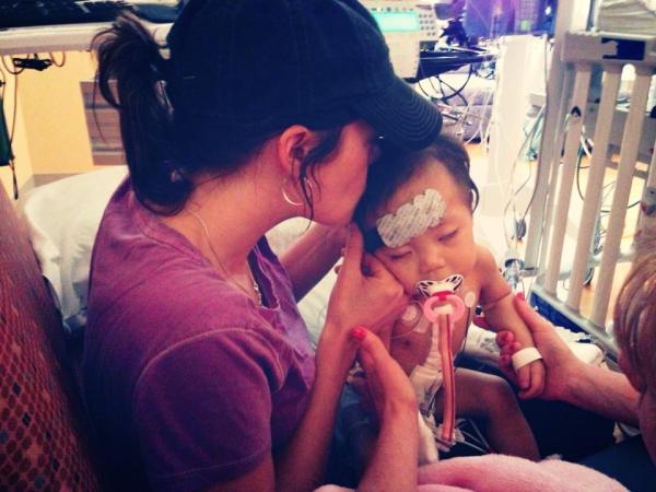 Grace and mama hospital