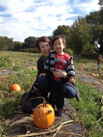 Kelly&son2