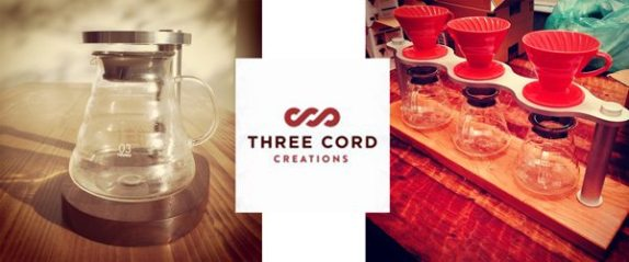 threecord