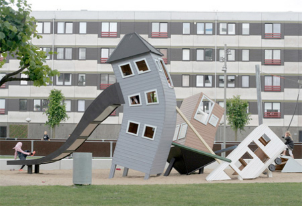 Fantasy Playgrounds