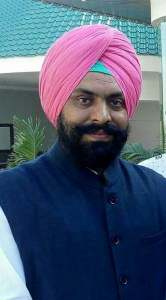 The concept of building a university in the name of Shaheed Om Singh – Randhir Clare.