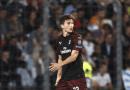 """Milan, Caldara: """"Non vedo l'ora di guarire per tornare a giocare e per aiutare la squadra"""""""