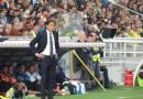 La Lazio non riesce più a ribaltare il risultato