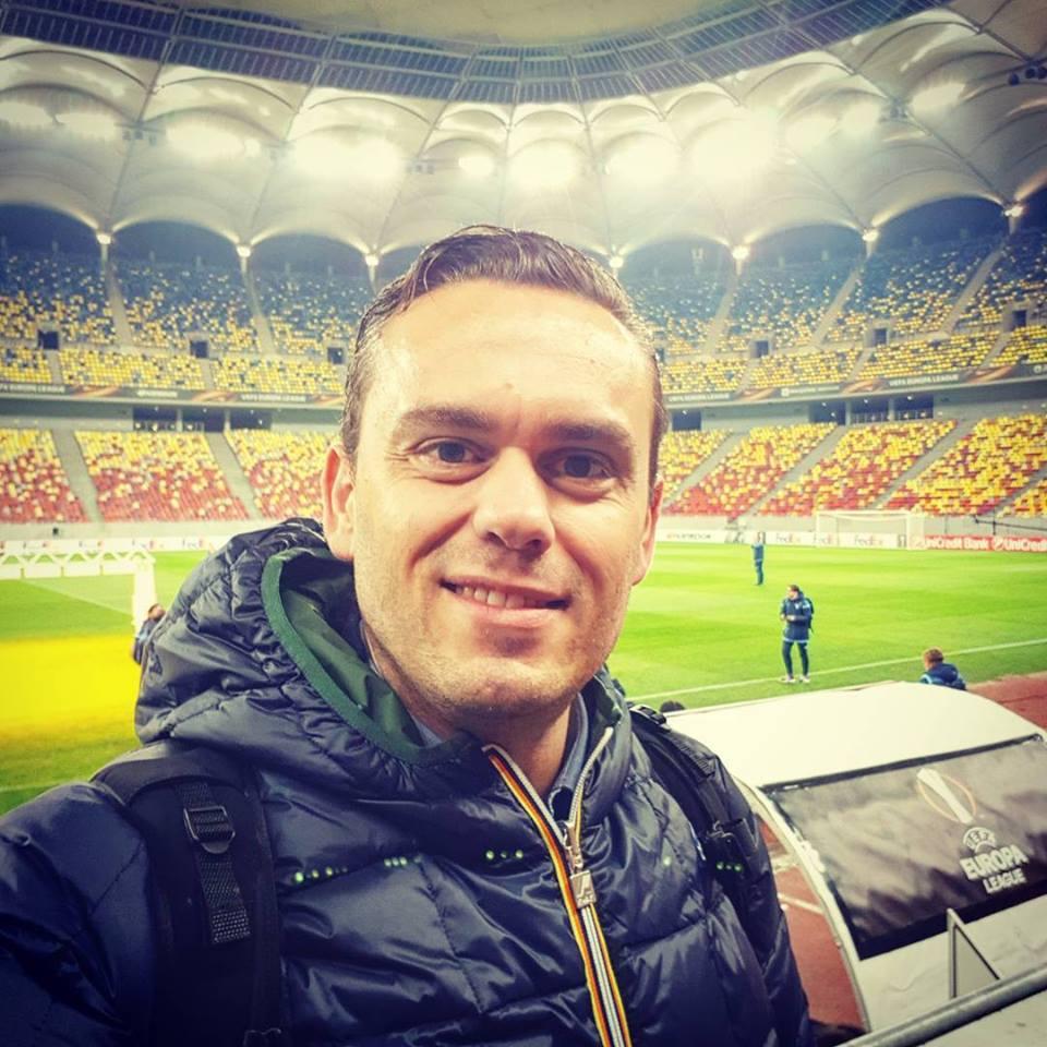 Augusto Sciscione