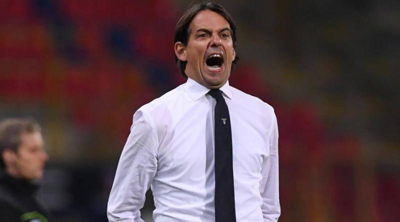 Inzaghi turnover Lazio