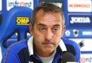 """Lazio-Sampdoria, Giampaolo in conferenza: """"Faremo la nostra partita"""""""