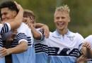 Settore giovanile biancoceleste: la Primavera ospita il livorno, l'Under 17 sfida il Genoa