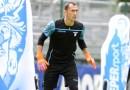 """Lazio-Eintracht Francoforte, Proto: """"Dobbiamo fare bene"""""""