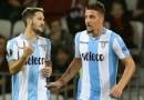 """Nicora Berardino (La Gazzetta dello Sport): """"Milinkovic e Luis Alberto in netta ripresa. La Lazio ha dimostrato di poter ambire alla qualificazione in Champions League"""""""
