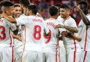Verso Lazio-Siviglia: alcuni dati statistici sulla squadra spagnola