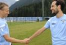 Serie A, Lazio: Lucas Leiva sul podio per tackles vinti. Parolo macina chilometri e Acerbi è uno dei migliori per palle recuperate