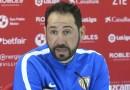 """Lazio-Siviglia, Machin in conferenza: """"Si affrontano due squadre simili"""""""
