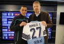 Romulo non convince completamente la Lazio, a rischio la sua permanenza a Roma a fine stagione