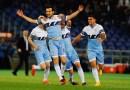 Lazio,una vittoria per la Champions.