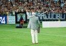Lazio, la società ricorda Bob Lovati