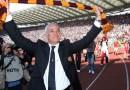 UFFICIALE – Ranieri è il nuovo allenatore della Roma: contratto fino a giugno
