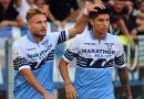 Lazio, Immobile porta tutti a cena: una serata da Champions