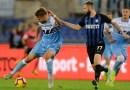 Inter-Lazio: i grandi assenti della sfida