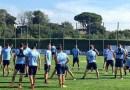 Formello, prove tattiche in vista del Torino, ancora turnover per Inzaghi