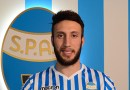 Spal-Lazio: infortunio per Regini. Entra Felipe