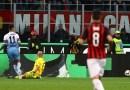 Milan-Lazio, le pagelle dei quotidiani