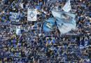 Atalanta-Lazio, rischio scontri molto alto: sorvegliati 800 ultras atalantini