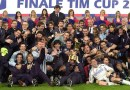 Lazio Story: 15 anni fa la vittoria della Coppa Italia