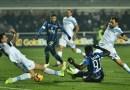 Verso Atalanta-Lazio: allenamento differenziato per tre giocatori