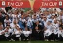 """Lazio, senti Fusco: """"La Coppa Italia è un trofeo molto ambito, non capisco chi è contento a metà…"""""""