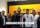 """Lazio, torna """"Perfect Match"""": gli scatti in esclusiva di NoiBiancocelesti"""
