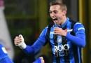 """Lazio-Atalanta, Castagne: """"Dobbiamo finire quello che abbiamo iniziato. Vogliamo i tre punti"""""""