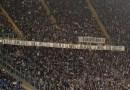 Lazio-Bologna: sugli spalti il ricordo di Armando