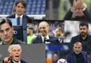 Panchine Serie A: tra addii e conferme, il punto di Noi Biancocelesti