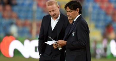 Calciomercato: In difesa ci sarà una mini rivoluzione, i due piani di Tare