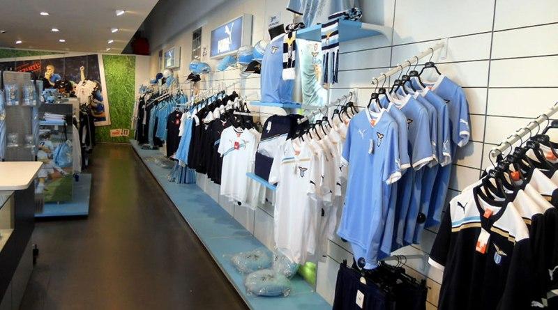 Lazio store centro