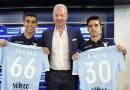 Lazio: ufficiali le cessioni di Neto e Jordao al Wolverhampton