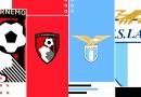 Bournemouth Lazio 3-4, fine partita