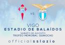 Celta Vigo – Lazio: le formazioni ufficiali