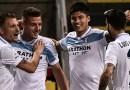 """Lazio-Roma, Correa: """"Partita sfortunata, ma siamo cresciuti tanto."""" E sul rinnovo…"""
