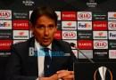 """Lazio-Rennes Inzaghi in conferenza: """"Domani è come una finale. L'Europa League non è un obiettivo secondario"""""""