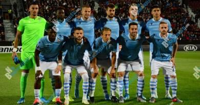 Lazio-Bologna, le formazioni ufficiali: Reina in porta, Milinkovic neanche in panchina