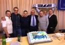 Lazio Club Ceccano, grande successo per la Lazio del meno 9