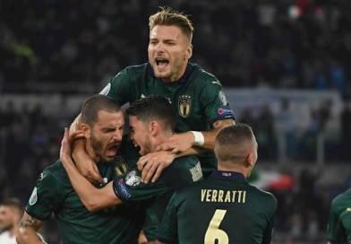 Euro 2020, Italia – Galles: Le formazioni ufficiali, Mancini ne cambia otto rispetto alla scorsa gara