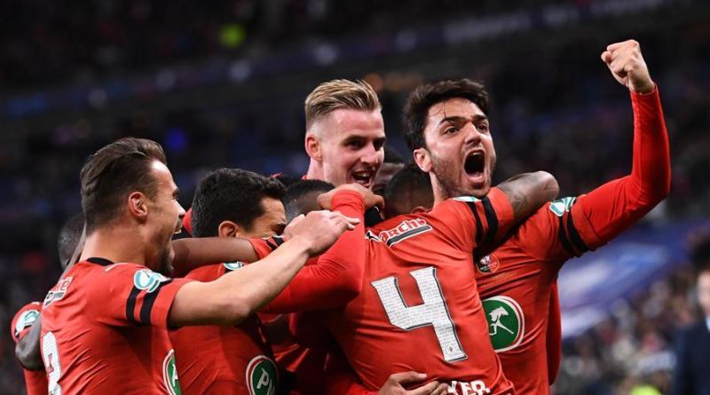 Rennes Lazio Europa League