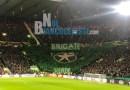Sanzione pecuniaria per Lazio e Celtic: il comunicato della UEFA