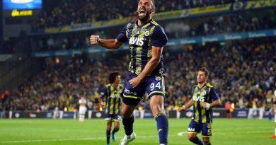 Calciomercato: dal Fenerbahçe confermano l'interesse della Lazio per Muriqi