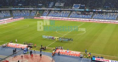 LE PAGELLE – Napoli-Lazio: vincono i partenopei, ma quanta sfortuna. Immobile sbaglia un rigore e colpisce una traversa